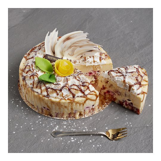 Tort Creme Brulee 1.7kg