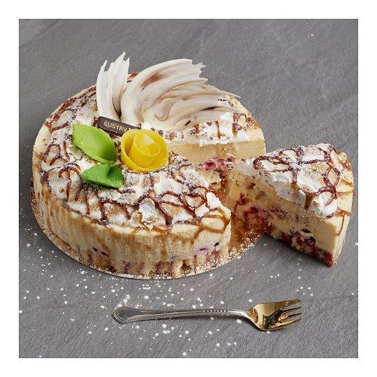 Tort Creme Brulee 900g