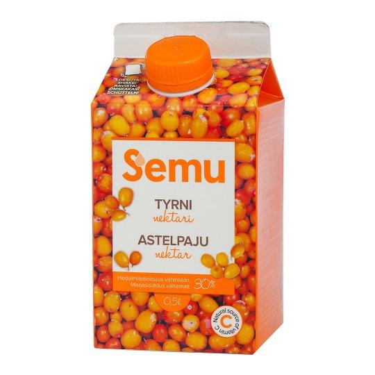 Astelpajunektar Semu 500ml Eesti