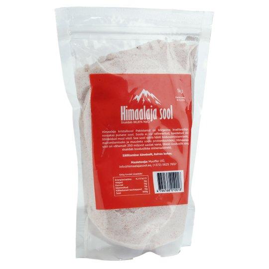Himaalaja sool 1kg