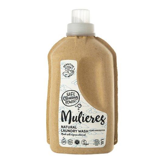 Looduslik pesugeel lõhnastamata 1,5L