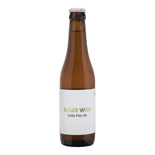 Suur Wiik hele õlu alk.5.9% 330ml Eesti