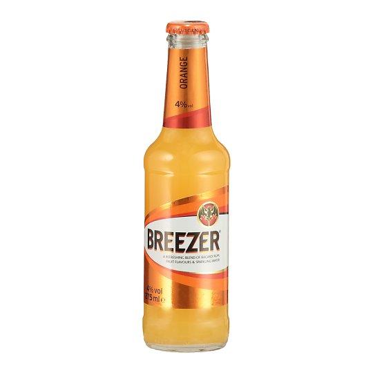 Bacardy Breezer Orange alkohoolnejook alk.4% 275ml Saksamaa