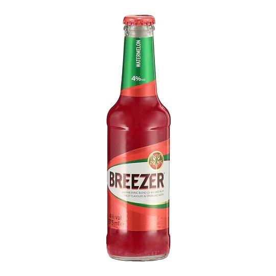 Bacardi Breezer Watermelon alkohoolne jook alk.4% 275ml Saksamaa