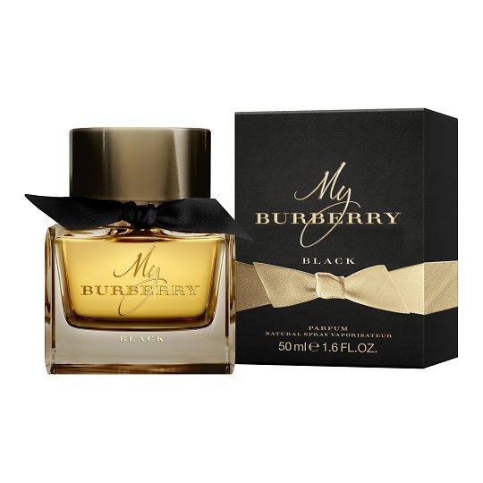 My Burberry Black EdP 50ml