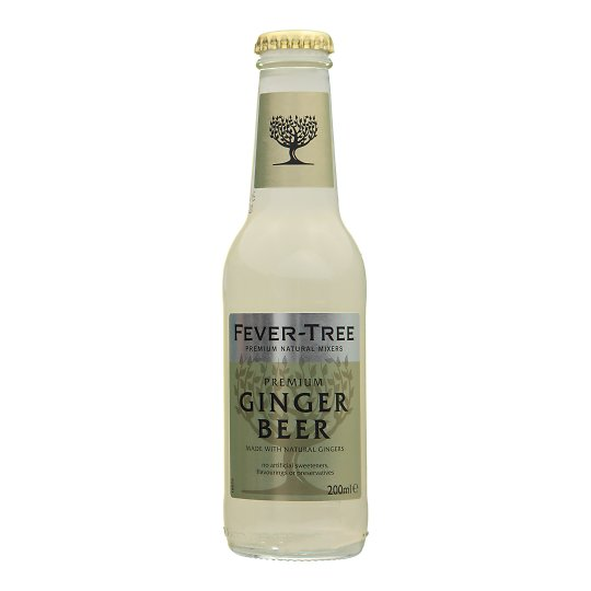 Ginger Beer 200ml Suurbritannia