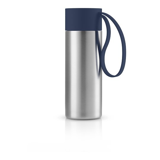 To Go Cup termostass Navy Blue
