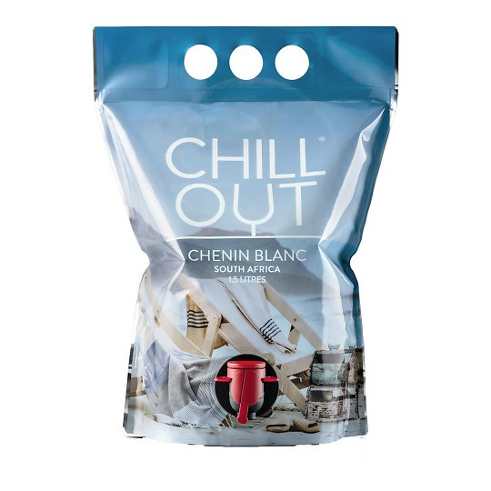 Chill Out Chenin Blanc 150cl LAV