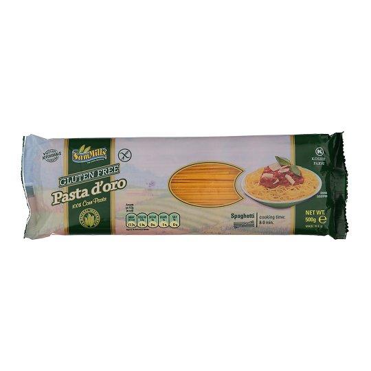Gluteenivaba Pasta Spagetid 500g