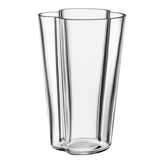 Aalto vase 220mm kirgas 220mm