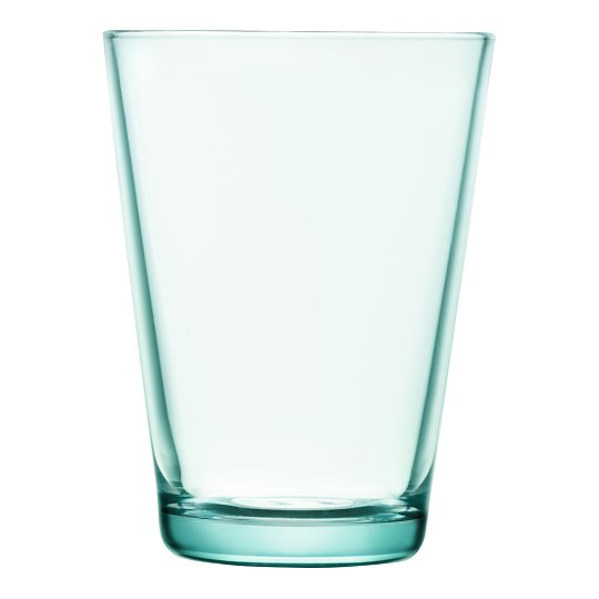 Joogiklaas Kartio veeroheline 40cl