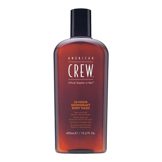 24H deodorandi toimega dušigeel 450ml