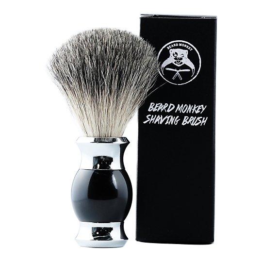Vahupintsel habemeajamiseks