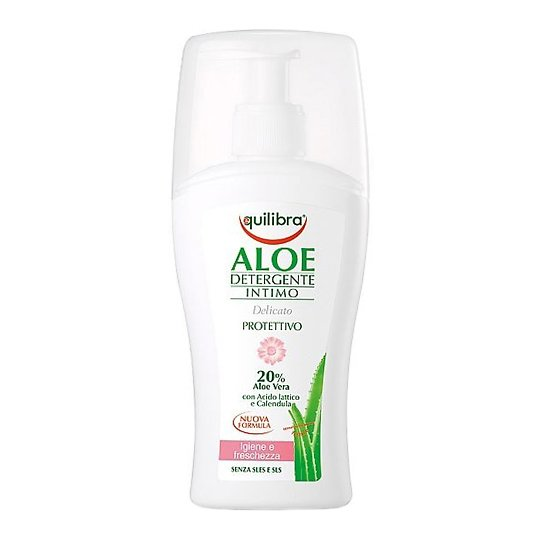 Aloe Detergent For Personal Hygiene intiimpesugeel 200ml