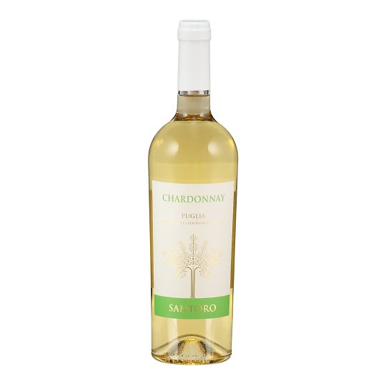 Santoro Chardonnay 75cl Itaalia