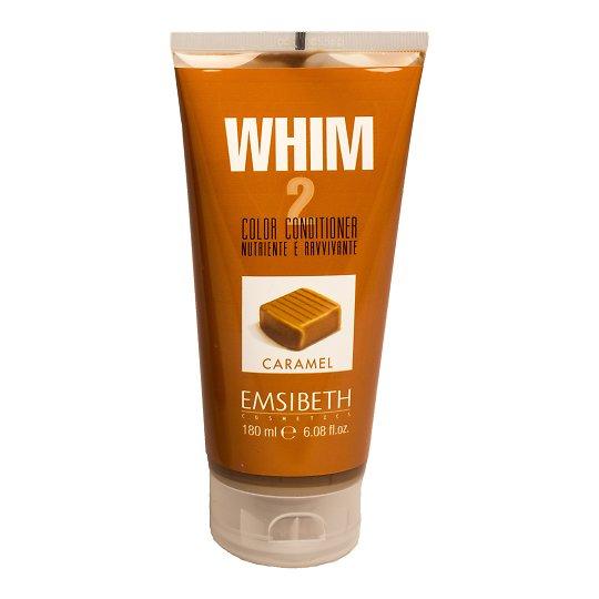 Whim Color Conditioner värvi värskendav ja juukseid tooniv mask-palsam 180ml