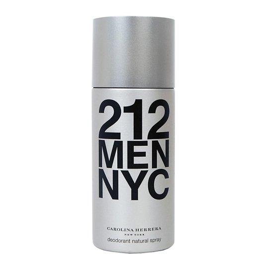212 Men deodorant 150ml