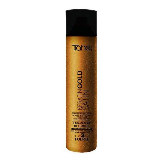 Keratin Gold juukselakk 3 400ml