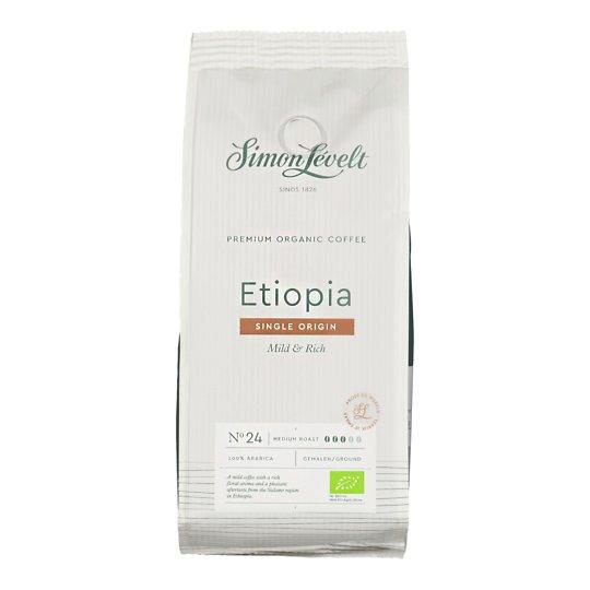 Kohv Etioopia 250g