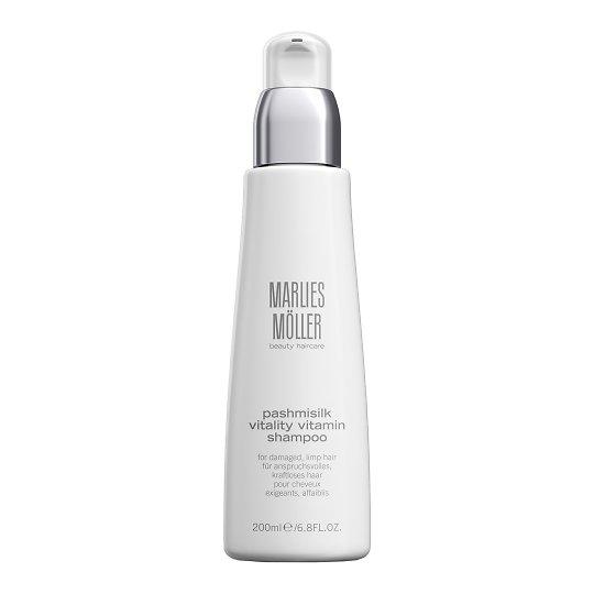 Pashmisilk Vitality Vitamin šampoon 200ml